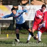 Foto Gallery: Calcio Prima categoria: Vigone stende Perosa