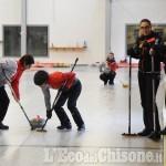 Foto Gallery: WeeKend di curling a Pinerolo