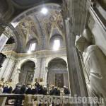 Foto Gallery: L'Abbazia svelata: S. Maria ad Abbadia Alpina, mille anni da riscoprire