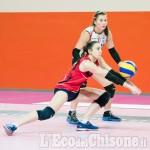 Foto Gallery: Volley serie C: Union ancora in forma, vittoria casalinga convincente