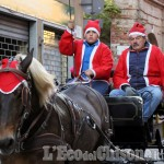 Foto Gallery: Piobesi: i mercatini di Natale dei ragazzi