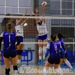 Foto Gallery: Volley serie D: Villafranca batte la capolista al tie-break