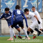 Foto Gallery: Calcio Under 17 regionale: Chisola supera Pinerolo