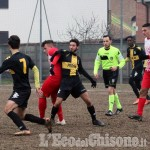 Foto Gallery: Calcio Prima categoria: Hesperia vince il derby con Beinasco