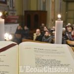 Foto Gallery: Famolasco: le catene di San Biagio