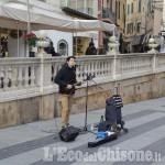 Foto Gallery: Festival di Sanremo: a spasso per la città aspettando la gara serale