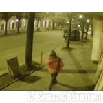 Foto Gallery: Barge, le immagini delle telecamere di videosorveglianza