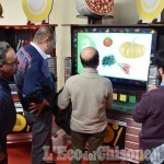 "Foto Gallery: Pinerolo: ""Pianeta cibo"" con Experimenta"