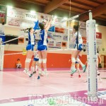 Foto Gallery: Volley A2 femminile: Eurospin Ford Sara Pinerolo beffato al tie-break