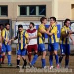 Foto Gallery: Calcio Seconda categoria: Piossasco, che rimonta a Cumiana