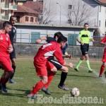 Foto Gallery: Calcio Prima categoria: Villar beffato dalla capolista Carignano