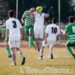 Foto Gallery: Calcio Promozione: Il derby premia Villafranca