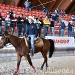 Foto Gallery: Pinerolo, la prima volta della monta western