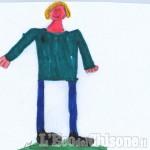 Foto Gallery: Un giorno da pediatra: come i bambini vedono il loro medico