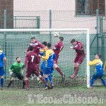 Foto Gallery: Calcio Prima categoria: Pinasca sbanca Bricherasio