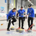 Pinerolo: Curling, tricolore per i Pinerolesi
