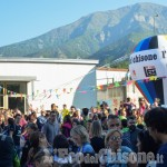 Foto Gallery: Miniolimpiadi delle Valli Chisone e Germanasca: le gare di nuoto