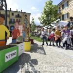 Foto Gallery: Festa Plastic free a Luserna San Giovanni
