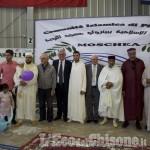 Foto Gallery: Fine Ramadan: immagini della celebrazione al Palacurling