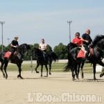 Foto Gallery: Vinovo: week-end di S. Giovanni, festa all'ippodromo
