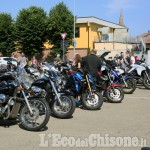 Foto Gallery: Piobesi: il 1° motoraduno organizzato dalla Pro Loco