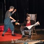 Foto Gallery: Pinerolo: Teatro di figura