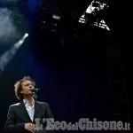 Foto Gallery: Stupinigi Sonic Park: immagini da una notte con Francesco De Gregori