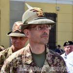 Foto Gallery: Cambio di comandante del 3° Reggimento Alpini a Pinerolo