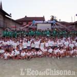 Foto Gallery: Piobesi: in 500 alla festa finale dell'oratorio