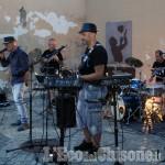 Foto Gallery: None: serata musicale in piazzetta, si replica sabato sera