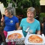 Foto Gallery: San Pietro vl. Pizza in piazza