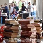 Foto Gallery: Pinerolo, Carta e vinile al mercatino