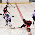Foto Gallery: Hockey , Pinerolo Sporting Pinerolo - Gradiators Aosta  under 15