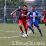 Foto Gallery: Calcio Prima categoria: derby firmato Valle Po
