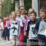 Foto Gallery: Friday for Future in Val Chisone: scuole attive per l'ambiente