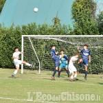 Foto Gallery: Calcio:  il big-match Allievi Pinerolo-Chisola finisce 3-3