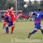Foto Gallery: Calcio Prima categoria: Orbassano si prende il derby