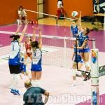 Foto Gallery: Volley serie A2, al netto 3-0 su Olbia