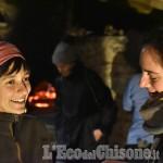 Foto Gallery: Rorà, artisti russi alla Stone Oven House