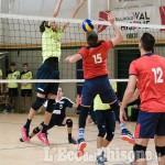 Foto Gallery: Volley C maschile, a Villar Valchisone vince il tie-break