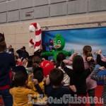 Foto Gallery: Villafranca : Festa per l'Epifania