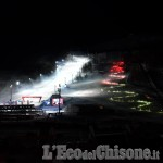 Foto Gallery: La grande festa del Sestriere con lo sci mondiale tra evento notturno e nuove gare