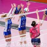 Foto Gallery: Volley A2 donne, a Pinerolo vincono le friulane