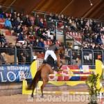 Foto Gallery: Concorso Ippico alla Scuola Nazionale d'Equitazione d'Abbadia