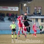 Foto Gallery: Calcio Promozione: Villafranca supera PiscineseRiva