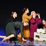 Foto Gallery: Pinerolo, un weekend da palcoscenico