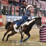 Foto Gallery: Monta western alla Scuola Nazionale d'Equitazione di Abbadia