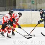 Foto Gallery: Hockey: Valpeagle vs Appiano