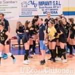 Foto Gallery: Volley: a Cumiana, Bzz Piossasco batte Carcare e si rilancia