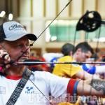 Foto Gallery: Tiro con l'Arco, oltre 400 atleti a Cantalupa per i Campionati Regionali